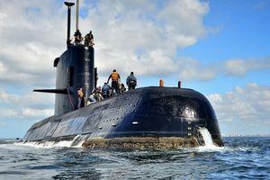 Argentina thừa nhận không có khả năng trục vớt tàu ngầm bị chìm