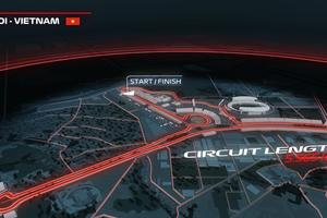 Vietnam Grand Prix 2020: Chặng đua đầy thách thức