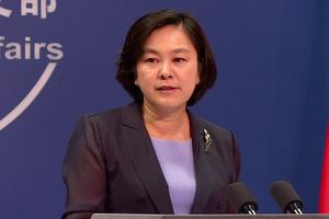 Trung Quốc bác bỏ nhận xét của Mỹ liên quan tới sự hợp tác với Bắc Kinh