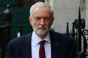 Lãnh đạo Công đảng: Trưng cầu dân ý về Brexit lần hai là lựa chọn trong tương lai