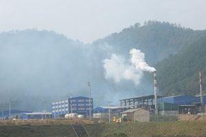 Nghệ An: Chủ tịch tỉnh ra 'tối hậu thư' cho Khu xử lý chất thải rắn Nghi Yên