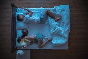 Ngăn ngừa ung thư từ phòng ngủ