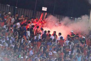 Nóng trên mạng xã hội: Nỗi buồn sau chiến thắng tuyển Malaysia