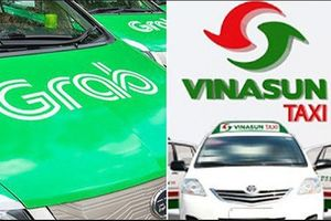 Grab & Vinasun nên tự hòa giải, để kinh tế chia sẻ tự phát triển
