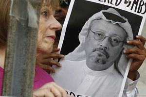 Ông Trump nói sắp nhận được báo cáo toàn diện vụ Khashoggi