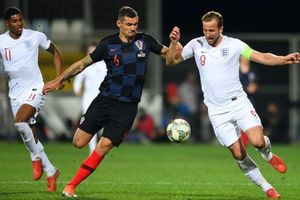Trực tiếp Anh vs Croatia: Vé đi tiếp chờ Tam sư