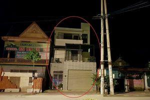 Hà Tĩnh: Thâu đêm đứng đợi trước nhà 'nữ giảng viên đại học' để đòi tiền