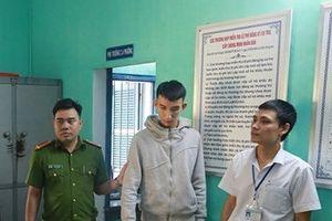 Thêm 3 đối tượng ra đầu thú trong vụ hỗn chiến trước trường học ở Huế