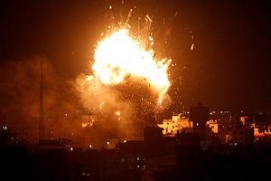Căng thẳng leo thang, Hamas dọa phóng tên lửa 'san bằng' thủ đô Israel