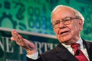 10 cổ phiếu lớn nhất đang được Warrent Buffett nắm giữ