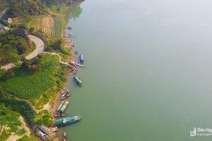 'Kỳ tích' thoát nghèo của làng chài sau 6 năm lên bờ tái định cư