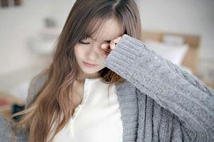 Những câu nói có sức mạnh vô hình xoa dịu trái tim đang tổn thương vì tình yêu cực hiệu quả