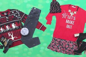 5 chiêu làm mới áo len vừa sáng tạo lại cực 'cool' cho ngày lạnh
