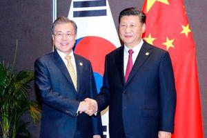 Ông Tập Cận Bình dự kiến thăm Triều Tiên vào năm sau