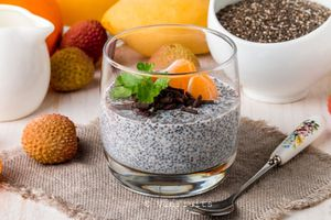 Sử dụng hạt chia như thế nào để tốt cho sức khỏe?