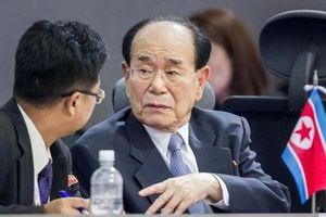 Chủ tịch Quốc hội Triều Tiên Kim Yong-nam công du châu Mỹ