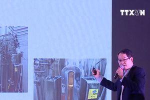 Việt Nam sản xuất thành công vắcxin lở mồm long móng