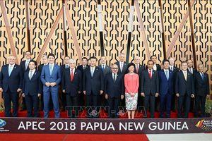 Lần đầu tiên trong lịch sử Hội nghị Cấp cao APEC không ra tuyên bố chung