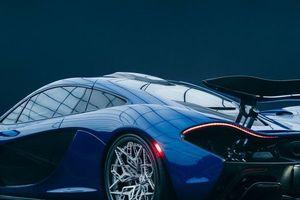 Chiêm ngưỡng la-zang ô tô in 3D tinh xảo nhất thế giới