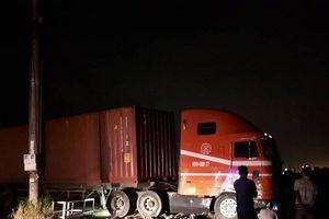 Bình Dương: Liên tiếp xảy ra các vụ tai nạn giao thông thương tâm
