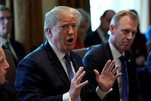 Tổng thống Trump: Đây là thời điểm thuận lợi để đóng cửa chính phủ
