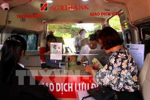 Triển khai điểm giao dịch lưu động đầu tiên ở Thừa Thiên - Huế