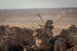 Syria: Nga cảnh báo Mỹ phải ngay lập tức làm điều này