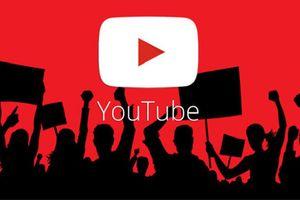 YouTube sẽ chặn video vi phạm bản quyền ở châu Âu