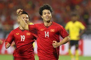 ĐT Việt Nam sở hữu hàng thủ kiên cố nhất AFF Cup 2018