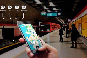 Singapore tìm kiếm các dịch vụ kỹ thuật số để ngăn chặn ùn tắc giao thông