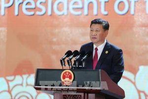 Cách Trung Quốc làm tăng tính thanh khoản của các tài sản (Phần 1)