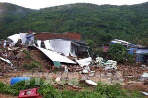 Khánh Hòa: Gần 30 người thương vong do ảnh hưởng hoàn lưu bão