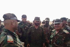 Chiến sự Syria: Lực lượng Mãnh hổ chuẩn bị tham chiến tại Idlib