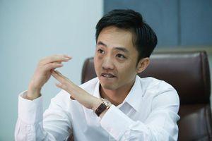 HĐQT Quốc Cường Gia Lai thông qua đơn từ nhiệm của ông Nguyễn Quốc Cường