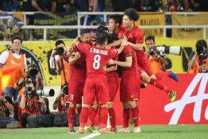 Thắng Malaysia, đội tuyển Việt Nam thiết lập kỷ lục siêu ấn tượng