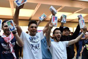 Apple đang 'cười' vào tất cả các tính toán thông thường
