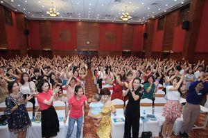 Kỷ lục Việt Nam về đào tạo online với chủ đề hạnh phúc gia đình