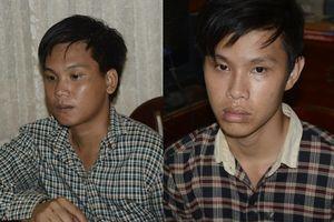 Lên kế hoạch ngủ nhờ để cướp tài sản, 4 thanh niên bị bắt giữ