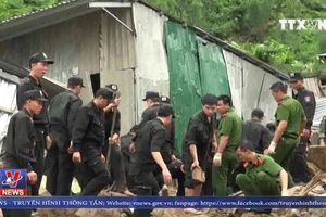 Cập nhật tình hình mưa lũ tại Khánh Hòa: 28 người thương vong