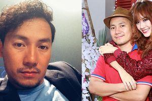 Ngạc nhiên trước cuộc sống hiện tại của Đinh Tiến Đạt sau 3 năm chia tay Hari Won
