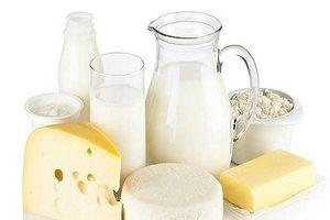 Người mắc bệnh phổi tắc nghẽn mạn tính kiêng ăn gì?
