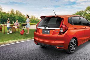 Tên những mẫu xe ô tô Honda đang bán tại Việt Nam có ý nghĩa gì?