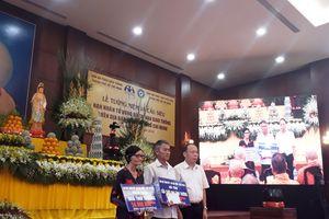 TP.HCM: Hơn 1.000 người dự lễ tưởng niệm nạn nhân tử vong do TNGT