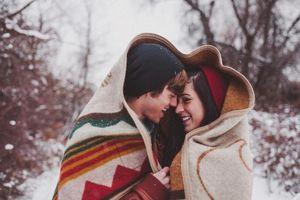 Tuyệt chiêu giúp nàng quyến rũ hơn trong những ngày đông lạnh