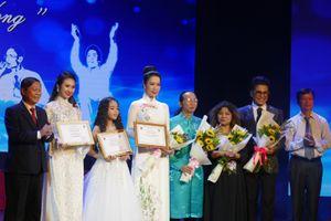 Hội thi tiếng hát người khuyết tật lần 2 năm 2019