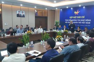 Hội Doanh nhân trẻ Việt Nam mong muốn sớm ra mắt câu lạc bộ báo chí