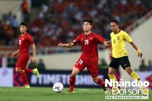 Bảng A AFF Cup 2018: ĐT Việt Nam vẫn có nguy cơ bị loại