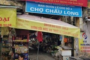 Những ý tưởng độc đáo cho chợ dân sinh của Hà Nội