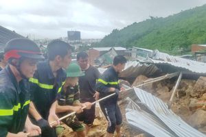 Triển khai các biện pháp cấp bách ứng phó, giảm thiệt hại mưa lũ miền Trung
