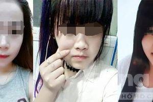 Gắn mác Việt kiều dụ dỗ thiếu nữ khó khăn bán ra nước ngoài